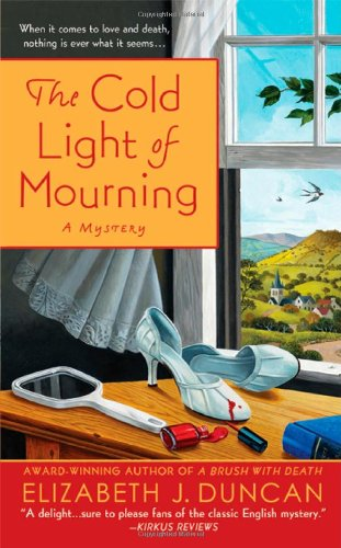 The Cold Light of Mourning (Penny Brannigan Mystery, Book 1) (A Penny Brannigan Mystery)