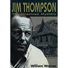 Jim Thompson:The Unsolved Myst