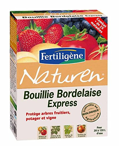 Anti-maladies Bouillie bordelaise Naturen