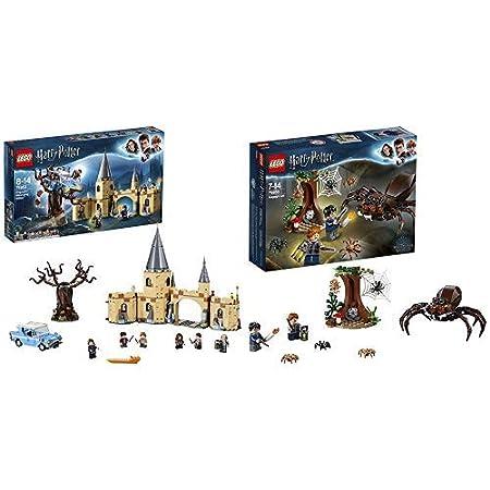 75953 Die Peitschende Weide von Hogwarts Bauset LEGO/Harry/Potter und die Kammer des Schreckens 753/Teile