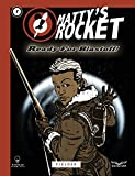 Matty's Rocket Issue 1