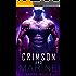 Vampire Romance: Crimson and Marine (BBW Vampire King Romance) (Crimson Series Book 2)