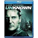 Unknown [Blu-ray]