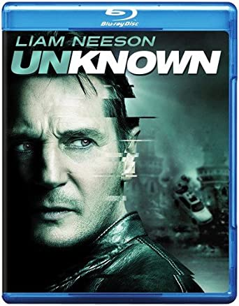 Unknown (2011) BluRay 720p 1.1GB [Hindi – English] AC3 MKV