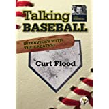 Talking Baseball with Ed Randall - St. Louis Cardinals - Curt Flood Vol.1 by Russell Best