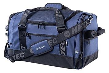 91f16a845c3ff Hi-Tec Sporttasche Reisetasche Tasche Trainingstasche Training Alltag Sport  75 L Austin (Blau)