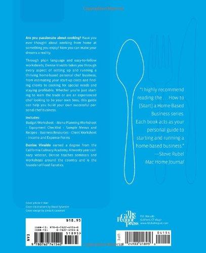 More Books by Denise Vivaldo