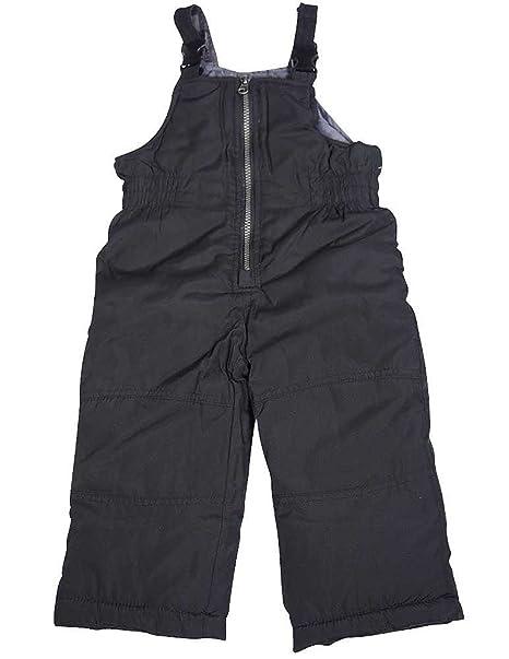 08fa653a3 Amazon.com  Carters - Little Boys Bib Snowpant  Clothing