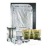 Indoor Grow Tent Kits - Indoor Green Houses