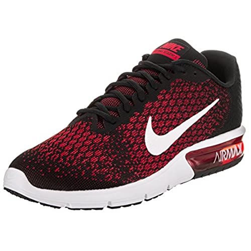 0302e1dec3 well-wreapped Nike Men's Air Max Sequent 2 Running Shoe - sgacog.org