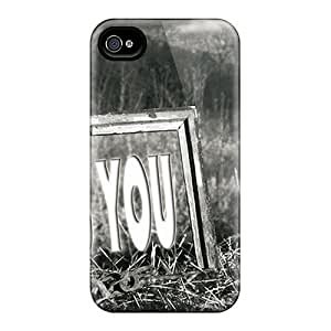 Tough Iphone Msz3563OmSh Cases Covers/ Cases HTC One M7 (i Miss U)