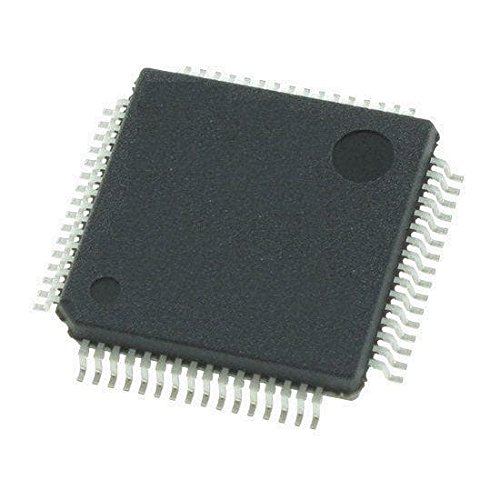 8-bit Microcontrollers - MCU 8Bit MCU 32KB Flash 2KB RAM, 1KB EE - Pack of 10 (PIC18F65K22-I/PTRSL)