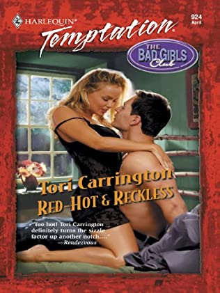 book cover of Red-hot and Reckless