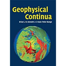 Geophysical Continua: Deformation in the Earth's Interior