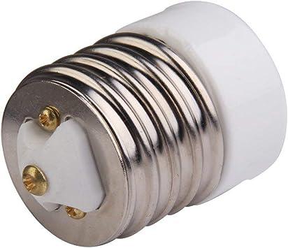 DWW T70095-1 Misc. Light Bulb Adapter for Antique Floor Lamp Mogul Socket
