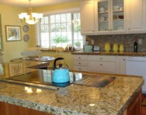 Instant Counter Top Cover : Instant venecia gold granite counter top cover quot