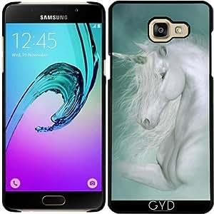 Funda para Samsung Galaxy A5 2016 (SM-A510) - Unicornio Mágico by Illu-Pic.-A.T.Art