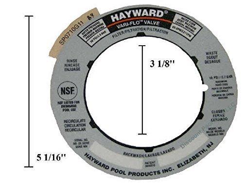 Hayward Pool Products Inc - 3