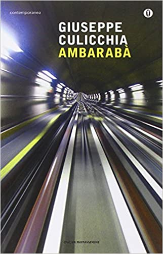 Giuseppe Culicchia - Ambarabà (2011)