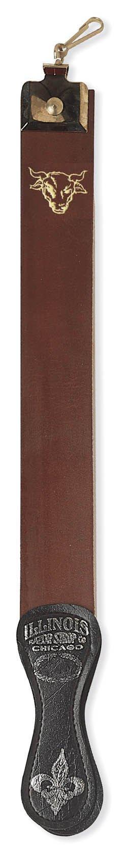 Fromm Illinois Razor Strop, IRS127, 2.5 x 23