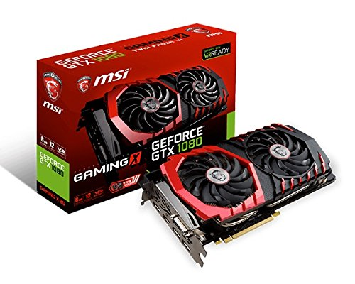 Nvidia GeForce GTX 1080 Ti Black Friday Deal