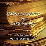 Pride & Prejudice | Jane Austen
