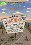 #7: Where Is Area 51?