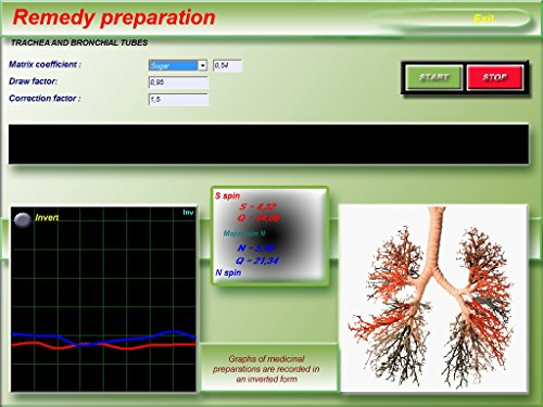 Allergy Diagnostic and Treatment Medicomat Computer USB Gadgets by Medicomat (Image #6)