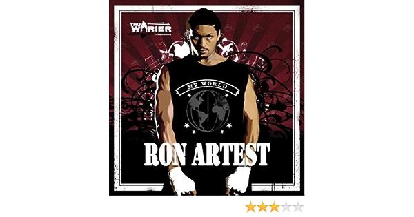 My World: Artest, Ron: Amazon.es: Música