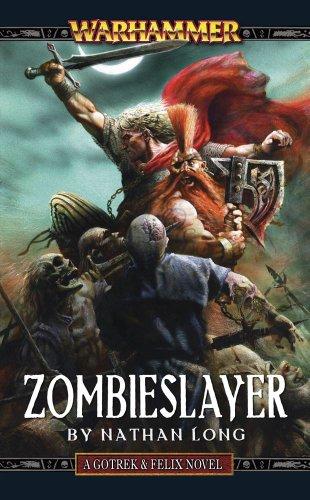 Full warhammer book series warhammer books in order zombieslayer book of the warhammer book series fandeluxe Images