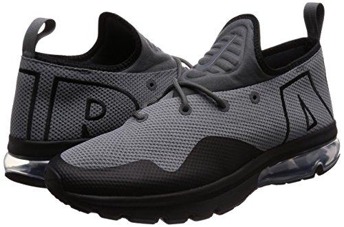 Flair Nike Air Pour 50 003 gris Noir Max Fonc Multicolore De Homme Course Chaussures Mtal WUEZErxf