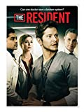 The Resident: Season 1 Cover - DVD, Digital HD