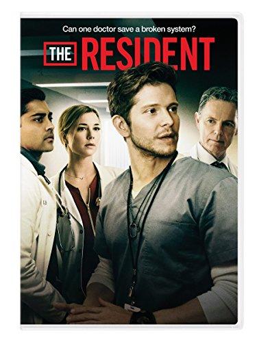 Resident, The: Season 1 by 20th Century Fox