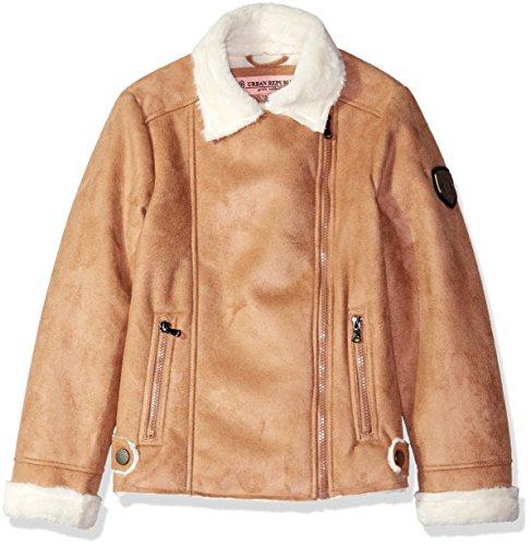 Urban Republic Girls Sherling Jacket