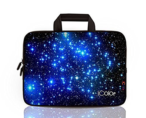 iColor Ultra Portable Neoprene Briefcase IHB12 003