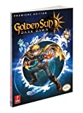 Golden Sun: Dark Dawn, Stephen Stratton, 0307471063