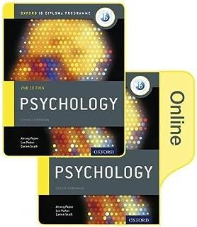 Amazon ib psychology course book oxford ib diploma program ib psychology print and online course book pack oxford ib diploma programme fandeluxe Images