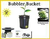 Hydroponic BUBBLER DWC Bucket Complete Kit H2OtoGro For Sale