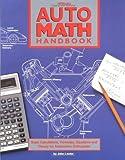 Auto Math Handbook, John Lawlor, 1557880204
