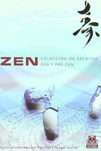 Descargar Libro Zen. Colección De Escritos Zen Y Pre-zen Paul Reps
