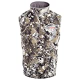 Sitka Gear Fanatic Vest Optifade Elevated II XXX Large