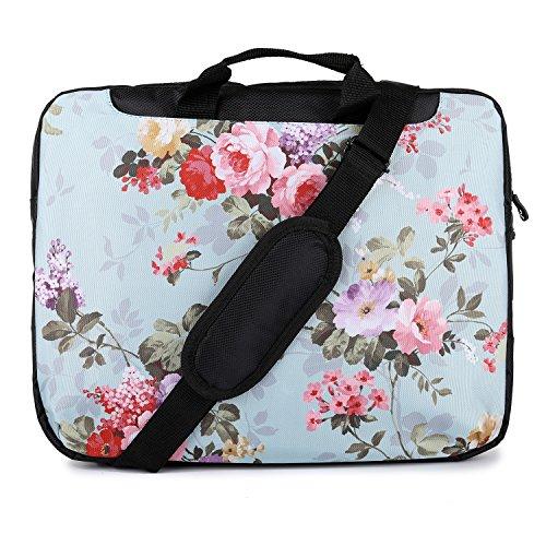 TaylorHe inch Nylon Laptop Carry product image
