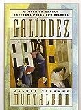 img - for Galindez book / textbook / text book