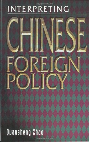 Interpreting Chinese Foreign Policy: The Micro-Macro...