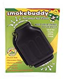 Appliances : Smoke Buddy Personal Air Purifier Cleaner Filter Removes Odor -Black