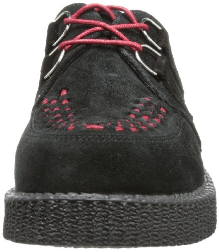 Aces Black London Multicolore Mehrfarbig Donna Black Ballerine 120015 of Qs Red w7Txqw