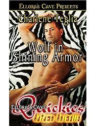Wolf in Shining Armor