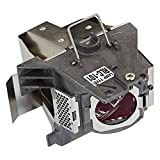 SpArc Platinum Viewsonic PRO7827HD Projector Replacement Lamp with Housing