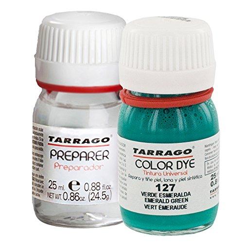Color Émeraude Teinture Dye Vert Tarrago 127 d4ZPdy6H