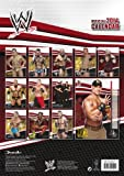 Official World Wrestling 2014 Calendar